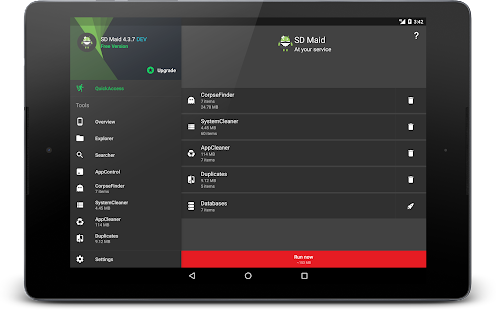 SD Maid – System Cleaning Tool v5.1.5 screenshots 18