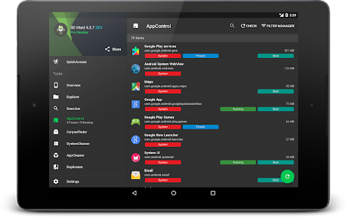 SD Maid – System Cleaning Tool v5.1.5 screenshots 19