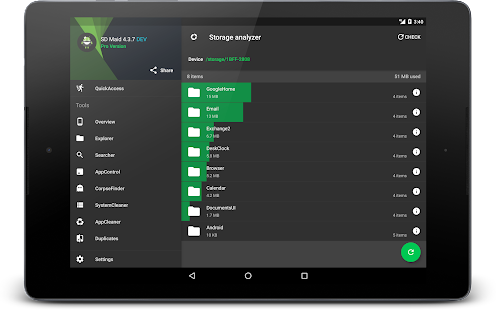 SD Maid – System Cleaning Tool v5.1.5 screenshots 23