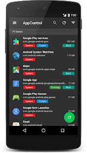 SD Maid – System Cleaning Tool v5.1.5 screenshots 4