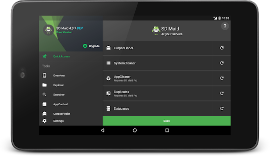 SD Maid – System Cleaning Tool v5.1.5 screenshots 9