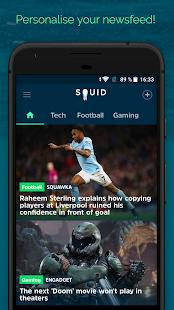 SQUID – News amp Magazines v2.5.3 screenshots 1