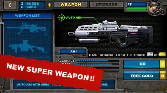 SWAT v screenshots 2