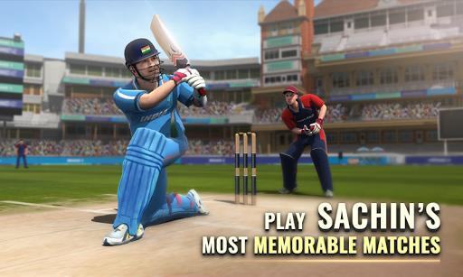 Sachin Saga Cricket Champions v1.2.65 screenshots 1