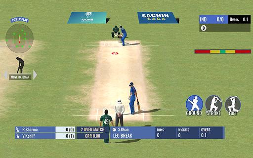 Sachin Saga Cricket Champions v1.2.65 screenshots 11