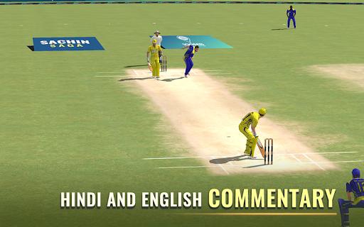 Sachin Saga Cricket Champions v1.2.65 screenshots 12