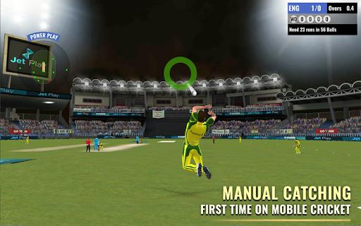 Sachin Saga Cricket Champions v1.2.65 screenshots 14