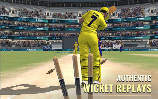 Sachin Saga Cricket Champions v1.2.65 screenshots 15