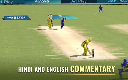 Sachin Saga Cricket Champions v1.2.65 screenshots 20