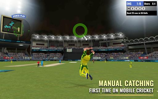 Sachin Saga Cricket Champions v1.2.65 screenshots 22