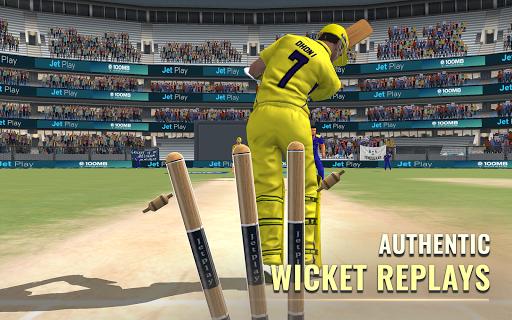 Sachin Saga Cricket Champions v1.2.65 screenshots 23