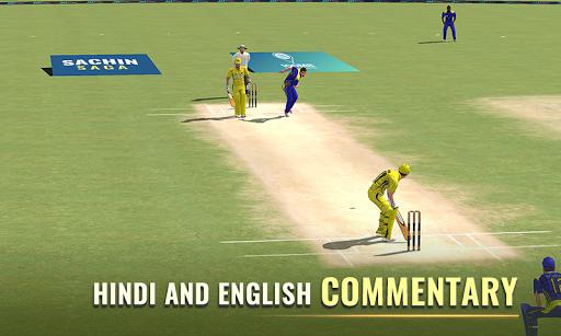 Sachin Saga Cricket Champions v1.2.65 screenshots 4