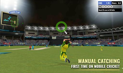 Sachin Saga Cricket Champions v1.2.65 screenshots 6