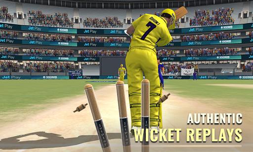 Sachin Saga Cricket Champions v1.2.65 screenshots 7