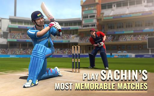 Sachin Saga Cricket Champions v1.2.65 screenshots 9