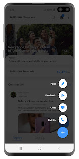 Samsung Members v1 v12.02.09.0 screenshots 6