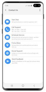 Samsung Members v1 v12.02.09.0 screenshots 7