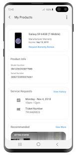 Samsung Members v1 v12.02.09.0 screenshots 8