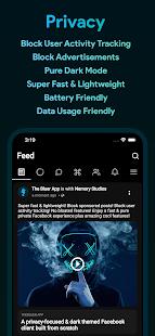 Save Story for Facebook Stories – Download v2.5.91 screenshots 1