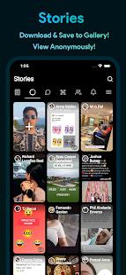 Save Story for Facebook Stories – Download v2.5.91 screenshots 3