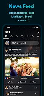Save Story for Facebook Stories – Download v2.5.91 screenshots 6