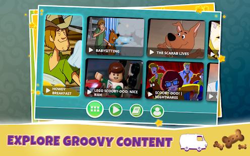Scooby-Doo Mystery Cases v1.90 screenshots 10
