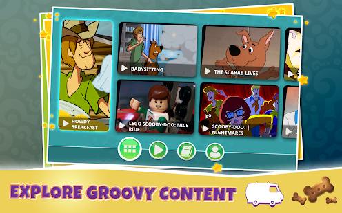 Scooby-Doo Mystery Cases v1.90 screenshots 15