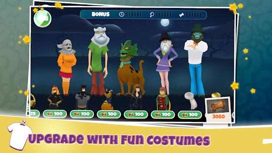 Scooby-Doo Mystery Cases v1.90 screenshots 4