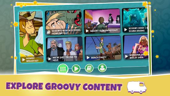 Scooby-Doo Mystery Cases v1.90 screenshots 5