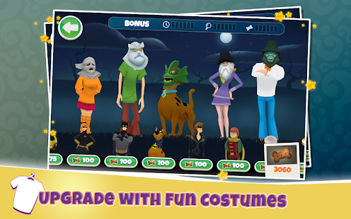 Scooby-Doo Mystery Cases v1.90 screenshots 9