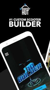 Scooter Hut 3D Custom Builder v2.0.3 screenshots 1