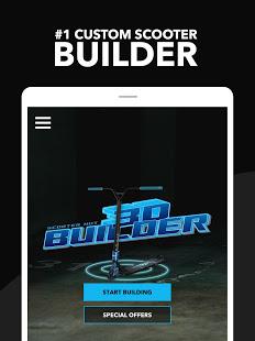 Scooter Hut 3D Custom Builder v2.0.3 screenshots 7