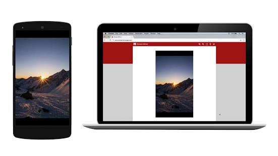 Screen Mirror – Screen Sharing v1.6.3 screenshots 1