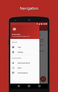 Screen Mirror – Screen Sharing v1.6.3 screenshots 5