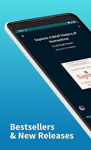 Scribd Audiobooks amp ebooks v11.13 screenshots 2