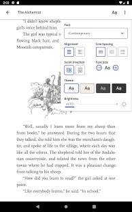 Scribd Audiobooks amp ebooks v11.13 screenshots 7