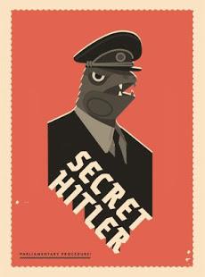 Secret Hitler Companion v1.0 screenshots 2