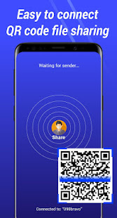 Share – File Transfer amp Connect v202199.9 screenshots 15