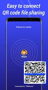 Share – File Transfer amp Connect v202199.9 screenshots 5