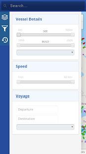 Ship Tracker – AIS Marine Radar amp Vessel Tracker v1.1.7 screenshots 5