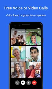 Signal Private Messenger v5.16.3 screenshots 2