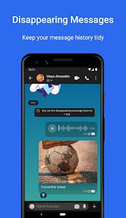 Signal Private Messenger v5.16.3 screenshots 3