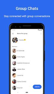 Signal Private Messenger v5.16.3 screenshots 5
