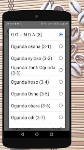 Signos del Diloggun v2.2 screenshots 4