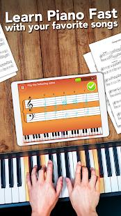 Simply Piano by JoyTunes v6.4.3 screenshots 1