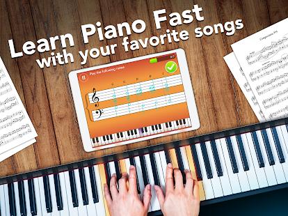 Simply Piano by JoyTunes v6.4.3 screenshots 10