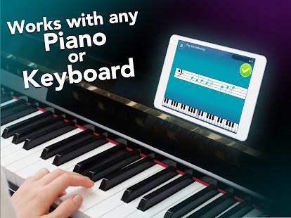 Simply Piano by JoyTunes v6.4.3 screenshots 11