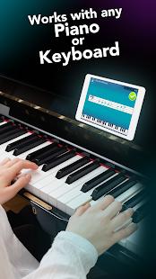 Simply Piano by JoyTunes v6.4.3 screenshots 2