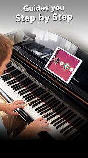 Simply Piano by JoyTunes v6.4.3 screenshots 4