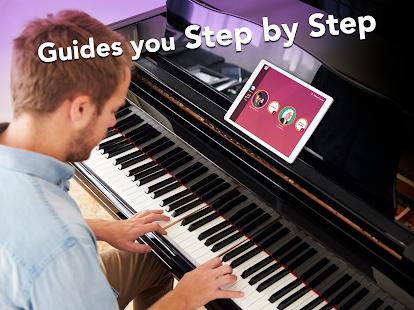 Simply Piano by JoyTunes v6.4.3 screenshots 7